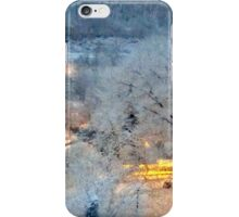 Day 14 - Winter came overnight iPhone Case/Skin