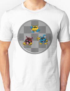 0015 - Viruses! T-Shirt
