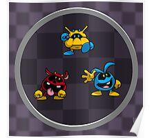 0015 - Viruses! Poster