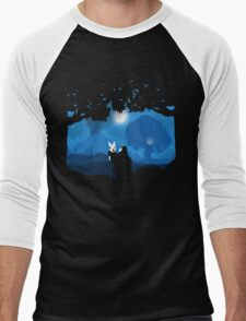 Ori and the Blind Forest Men's Baseball ¾ T-Shirt