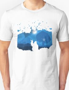 Ori and the Blind Forest Unisex T-Shirt