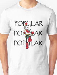 Undertale Papyrus Popular T-Shirt