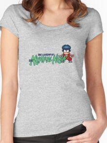 Goemon Women's Fitted Scoop T-Shirt