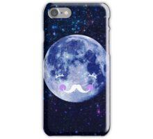 Goodnight moon iPhone Case/Skin