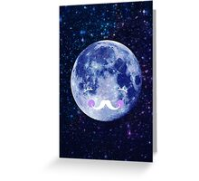 Goodnight moon Greeting Card