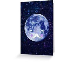Goodnight moon Greeting Card