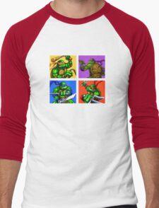 Half Shelled Heroes T-Shirt