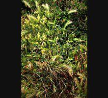Wild Grass Garden Unisex T-Shirt