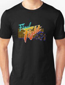 Last Fight Unisex T-Shirt