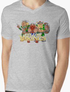 Lost Boys Mens V-Neck T-Shirt