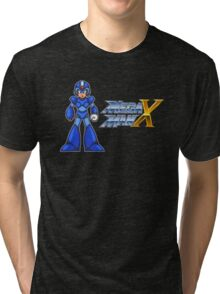 X Marks The Spot Tri-blend T-Shirt