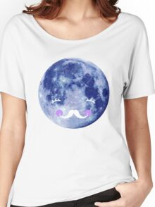 Goodnight moon Women's Relaxed Fit T-Shirt