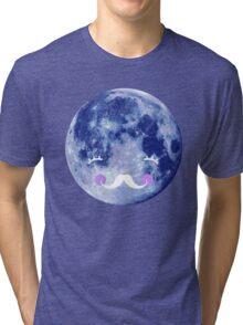 Goodnight moon Tri-blend T-Shirt