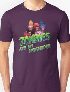 Save Our Neighbors! T-Shirt