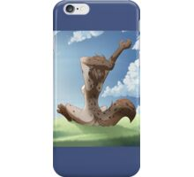 Kat in the Sun -Twokinds iPhone Case/Skin