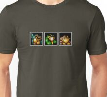 Toads of Battle Unisex T-Shirt