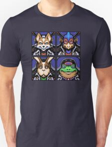 Bogey On My Tail! T-Shirt