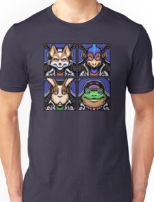 Bogey On My Tail! Unisex T-Shirt