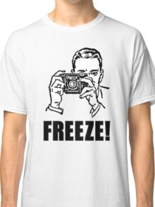 Photography Photographer Gift Cool Classic T-Shirt