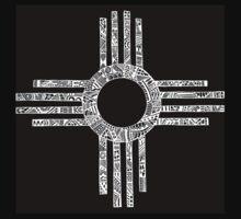 Sacred Zia One Piece - Short Sleeve