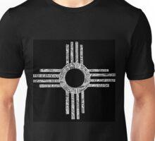 Sacred Zia Unisex T-Shirt
