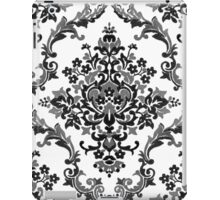 Retro Floral 2 iPad Case/Skin
