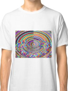 Psychedelic Trip Classic T-Shirt