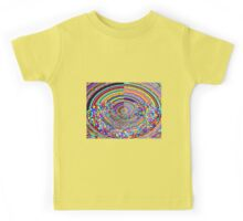 Psychedelic Trip Kids Tee