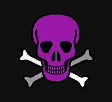 Ace Skulls Unisex T-Shirt