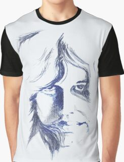 Intense Graphic T-Shirt