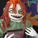 Ghouly Girl! (Chucky's Girlfriend!) by Heather Friedman