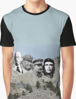 Russe mort mount pict Graphic T-Shirt