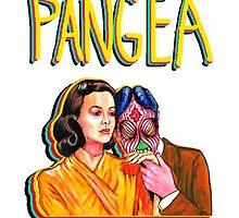 Together Pangea by Catie Stewart