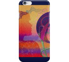 Aspirations - Seeking the Jewel of Goals iPhone Case/Skin