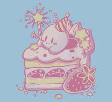 Lil' Cupcake One Piece - Short Sleeve