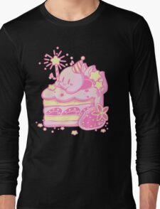 Lil' Cupcake Long Sleeve T-Shirt