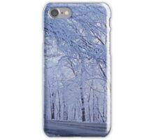 Archer Road iPhone Case/Skin