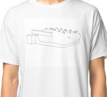 Kunsthaus Gallery, Graz Classic T-Shirt