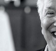 Alan Rickman - RIP Sticker