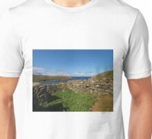 View from a Ruin Unisex T-Shirt
