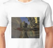 Golden is Silenced Unisex T-Shirt