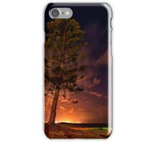 All Aglow iPhone Case/Skin