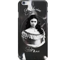 Katherine Pierce Merchandise || TVD iPhone Case/Skin