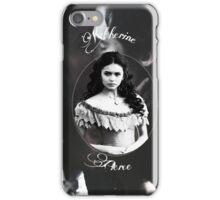 Katherine Pierce Merchandise || TVD iPhone Case/Skin