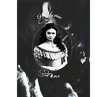 Katherine Pierce Merchandise || TVD Photographic Print