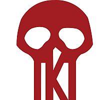 Killinger Logo Photographic Print