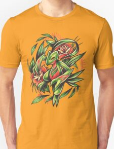 Grovyle  Unisex T-Shirt