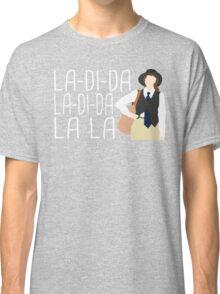 La-Di-Da Annie Hall Classic T-Shirt