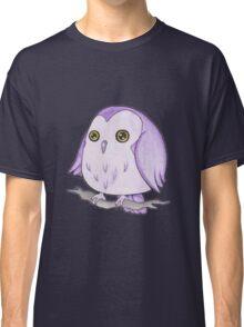 Nova the Owl Classic T-Shirt