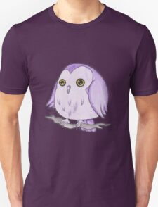 Nova the Owl Unisex T-Shirt